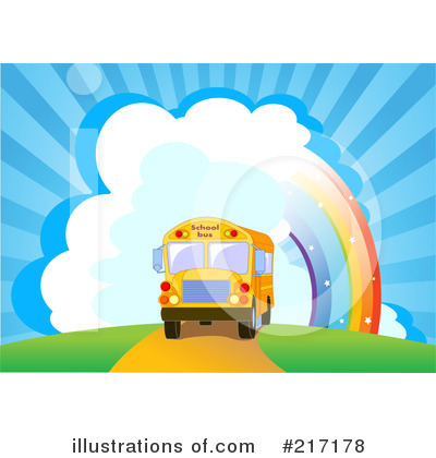 Rainbow Clipart #217178 by Pushkin