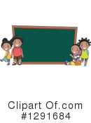 School Children Clipart #1291684