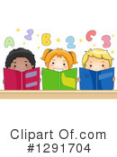 School Children Clipart #1291704