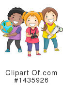School Children Clipart #1435926