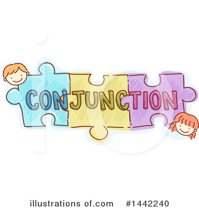 Puzzle Pieces Clipart #1442240 by BNP Design Studio