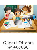 School Children Clipart #1468866 by Graphics RF
