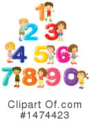 School Children Clipart #1474423 by Graphics RF