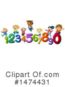 School Children Clipart #1474431