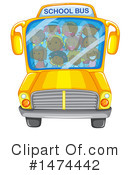 School Children Clipart #1474442 by Graphics RF
