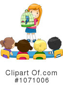 Royalty-Free (RF) school Clipart Illustration #1071006