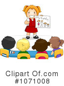 Royalty-Free (RF) school Clipart Illustration #1071008
