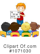 Royalty-Free (RF) school Clipart Illustration #1071030