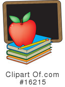 Royalty-Free (RF) school Clipart Illustration #16215