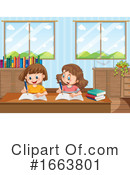School Clipart #1663801 by Graphics RF