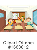 School Clipart #1663812 by Graphics RF