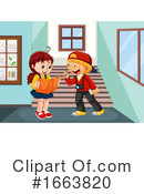 School Clipart #1663820 by Graphics RF
