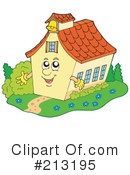 School Clipart #213195 by visekart