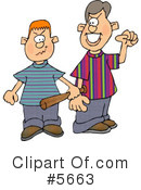 School Clipart #5663 by djart