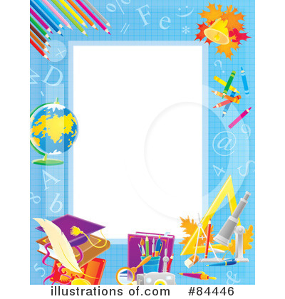 Frame Clipart #84446 by Alex Bannykh