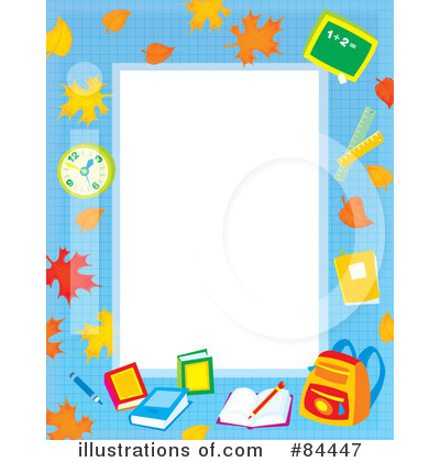 Frame Clipart #84447 by Alex Bannykh