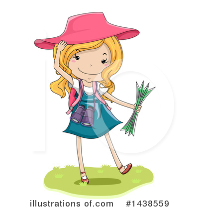 School Children Clipart #1438559 by BNP Design Studio
