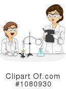 Science Clipart #1080930