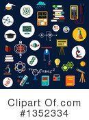 Science Clipart #1352334 by Vector Tradition SM