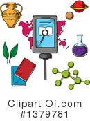 Science Clipart #1379781 by Vector Tradition SM