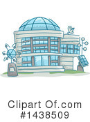 Science Clipart #1438509 by BNP Design Studio