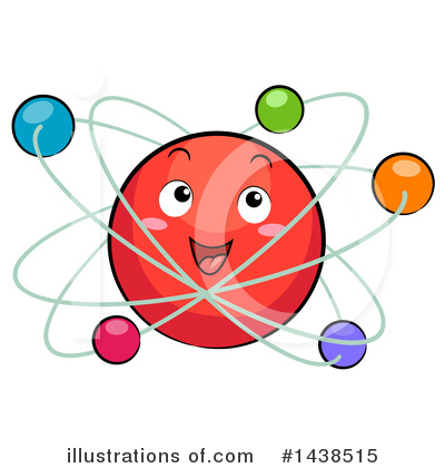 Science Clipart #1438515 by BNP Design Studio