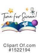 Science Clipart #1522194 by Graphics RF