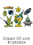 Science Fiction Clipart #1260604