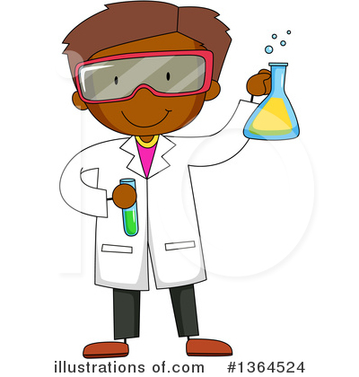 Science Clipart #1364524 by Graphics RF