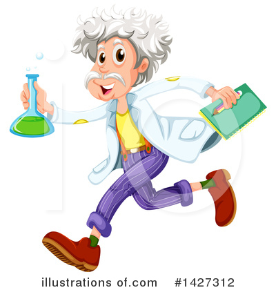 Science Clipart #1427312 by Graphics RF