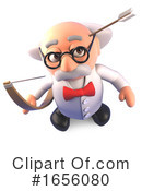Scientist Clipart #1656080 by Steve Young