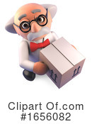 Scientist Clipart #1656082 by Steve Young