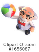 Scientist Clipart #1656087 by Steve Young
