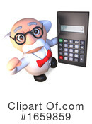 Scientist Clipart #1659859 by Steve Young