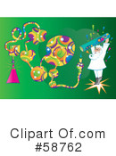 Scientist Clipart #58762 by MilsiArt