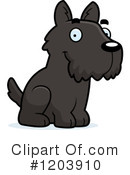 Scottie Clipart #1203910