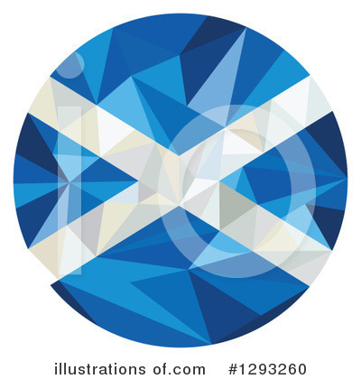 Scottish Clipart #1293260 by patrimonio