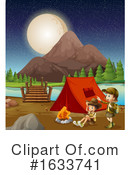 Scout Clipart #1633741 by Graphics RF