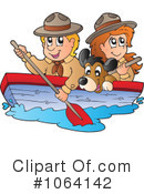 Scouts Clipart #1064142