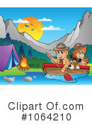 Scouts Clipart #1064210