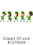 Scouts Clipart #1279035