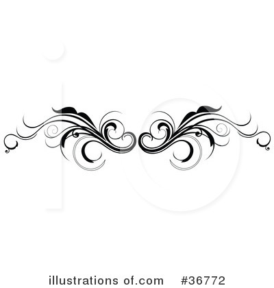 scroll clipart free