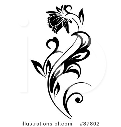 scroll clipart 37802 illustration by onfocusmedia rh illustrationsof com free scroll clip art border free scroll clip art images