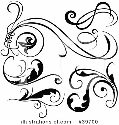 Scroll Clipart #39700 by dero