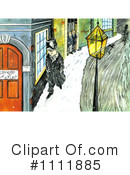 Scrooge Clipart #1111885 by Prawny
