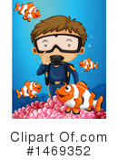 Scuba Clipart #1469352 by Graphics RF