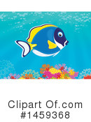 Sea Life Clipart #1459368 by Alex Bannykh