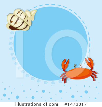 Shell Clipart #1473017 by Graphics RF
