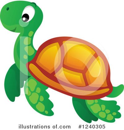 Animals Clipart #1240305 by visekart