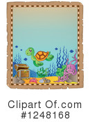 Sea Turtle Clipart #1248168